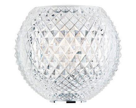 Купить Светильник настенный Diamond & Swirl Fabbian Catalogo Generale D82 D99