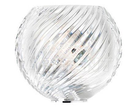 Купить Светильник настенный Diamond & Swirl Fabbian Catalogo Generale D82 D98
