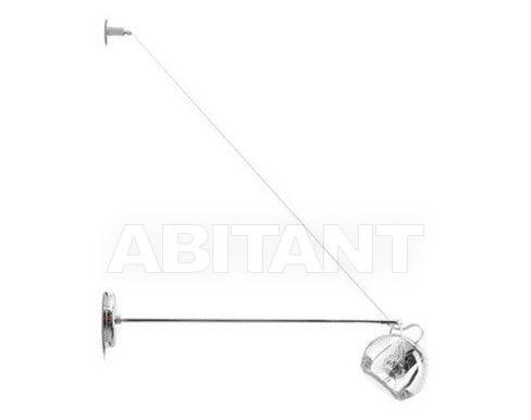 Купить Светильник настенный Beluga Colour Fabbian Catalogo Generale D57 D03 00