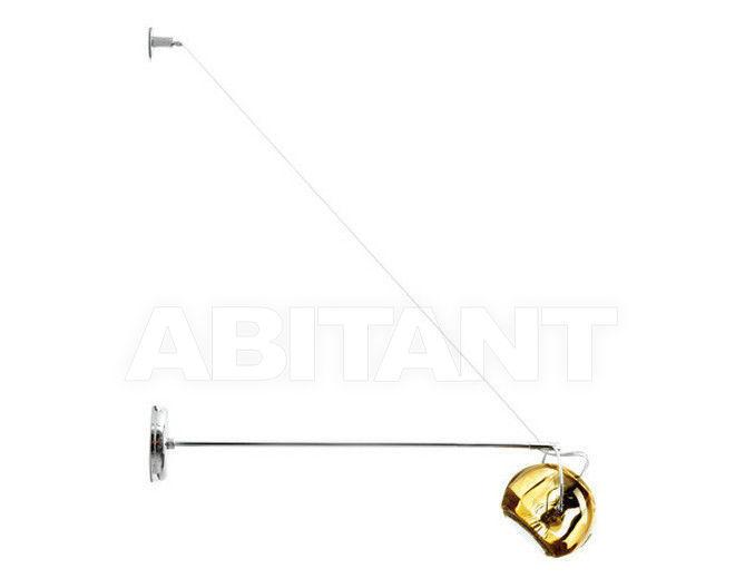 Купить Светильник настенный Beluga Colour Fabbian Catalogo Generale D57 D03 04