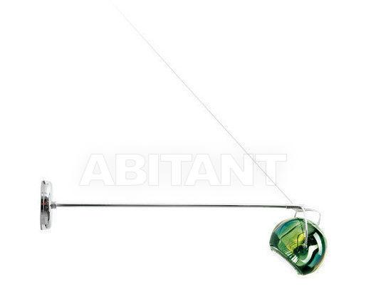 Купить Светильник настенный Beluga Colour Fabbian Catalogo Generale D57 D03 43