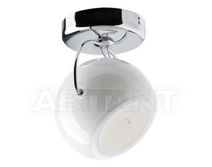 Купить Светильник Beluga White Fabbian Catalogo Generale D57 G27 01