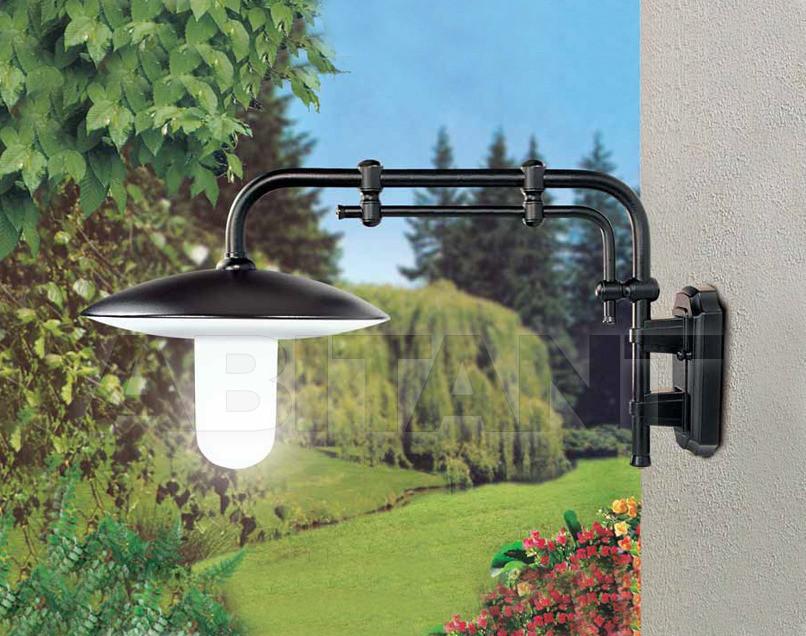 Купить Фасадный светильник RM Moretti  Esterni 770.1