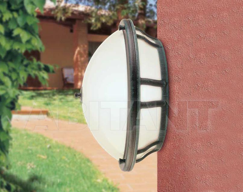 Купить Фасадный светильник RM Moretti  Esterni 833