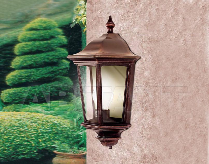 Купить Фасадный светильник RM Moretti  Esterni 779A.6.F