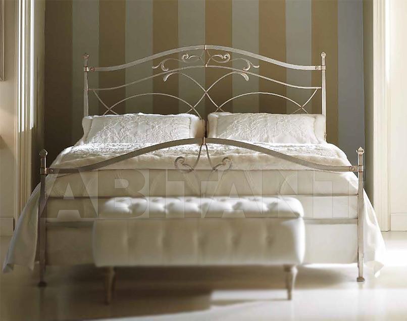 Купить Кровать Corte Zari Srl  Charme 880 2