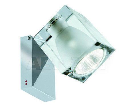 Купить Светильник настенный Cubetto Fabbian Catalogo Generale D28 G03 00