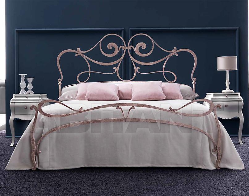 Купить Кровать Corte Zari Srl  Charme 886 2