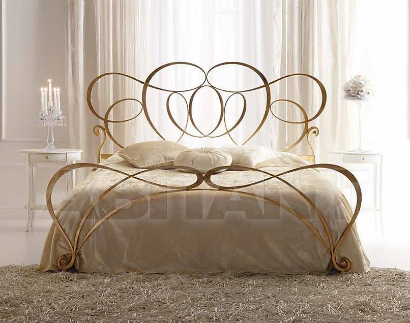Купить Кровать Corte Zari Srl  Charme 897 2