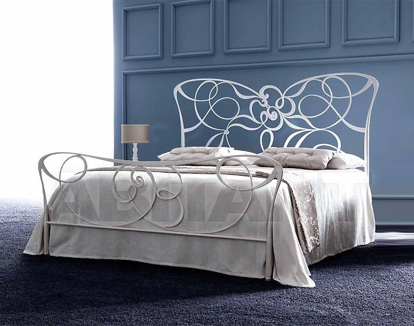 Купить Кровать Corte Zari Srl  Charme 925