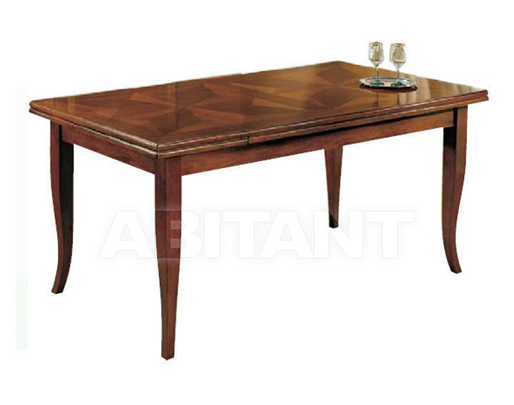 Купить Стол обеденный Coleart Tavoli 16001