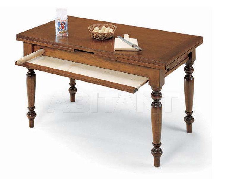Купить Стол обеденный Coleart Tavoli 07111