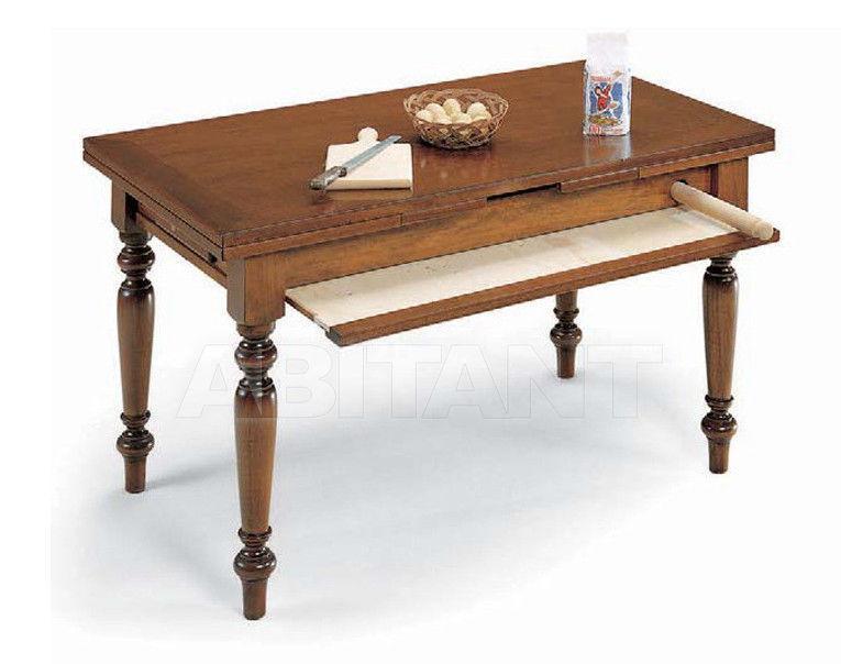 Купить Стол обеденный Coleart Tavoli 07112
