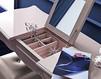 Столик туалетный Corte Zari Srl  Elegance 719 Современный / Скандинавский / Модерн