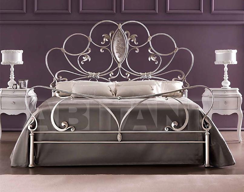 Купить Кровать Corte Zari Srl  Elegance 887 3