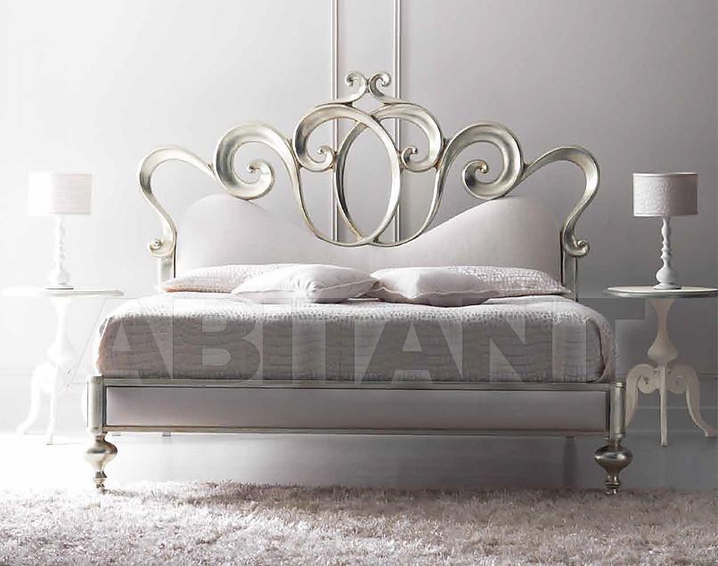 Купить Кровать Corte Zari Srl  Elegance 898 2