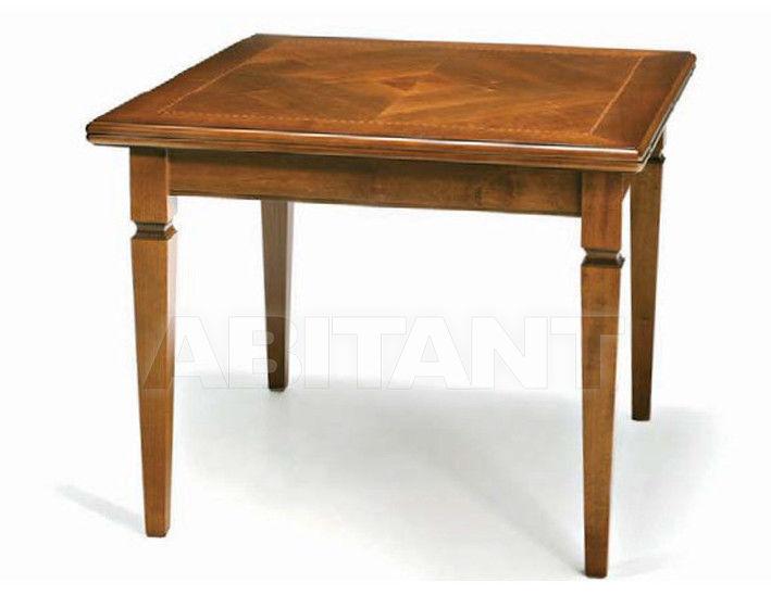 Купить Стол обеденный Coleart Tavoli 07410