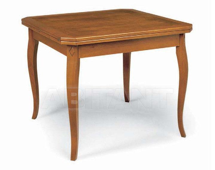 Купить Стол обеденный Coleart Tavoli 07107
