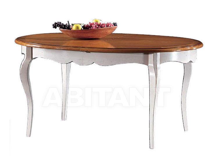 Купить Стол обеденный Coleart Tavoli 07474
