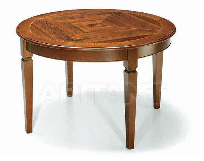 Купить Стол обеденный Coleart Tavoli 07419