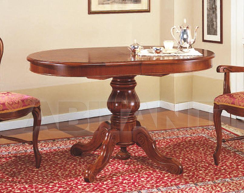 Купить Стол обеденный Stile Elisa Venezia 1260