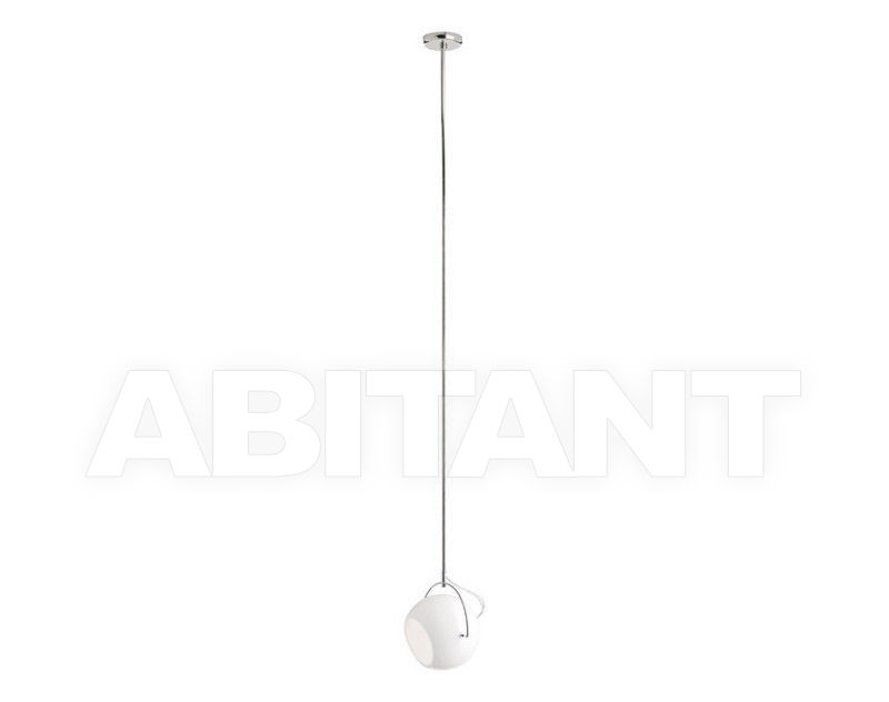 Купить Светильник Beluga White Fabbian Catalogo Generale D57 A19 01