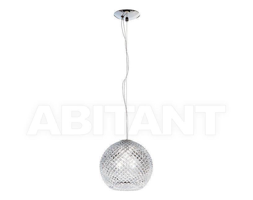Купить Светильник Diamond & Swirl Fabbian Catalogo Generale D82 A03 00