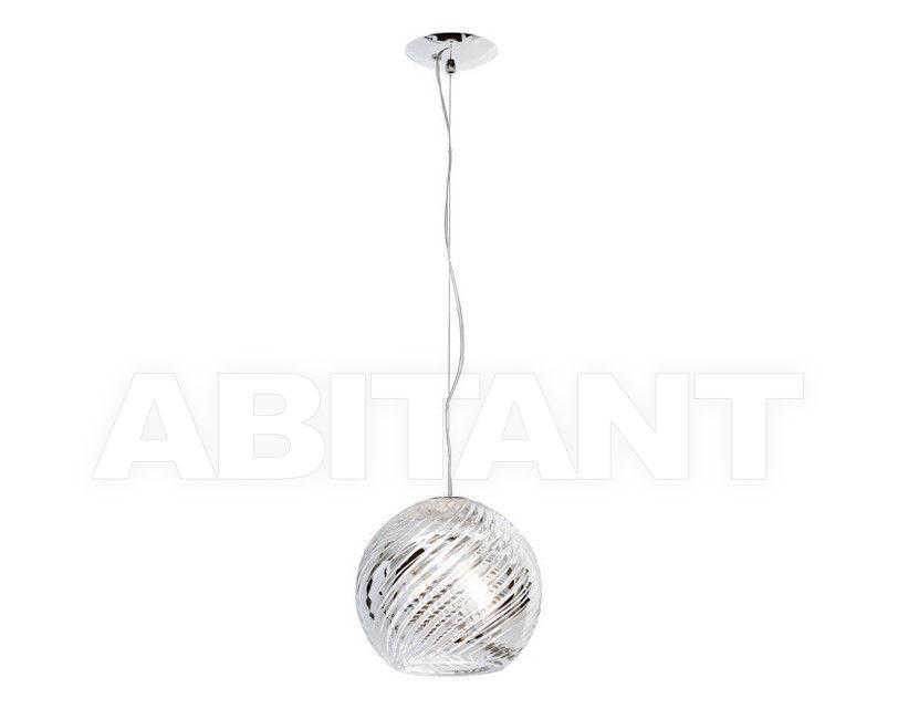 Купить Светильник Diamond & Swirl Fabbian Catalogo Generale D82 A07 00