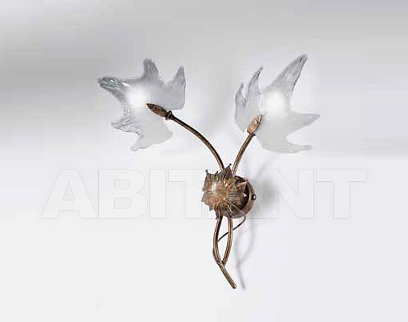 Купить Светильник настенный Bellart snc di Bellesso & C. 2013 1240/A2L