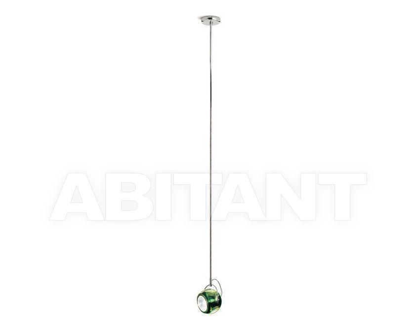 Купить Светильник Beluga Colour Fabbian Catalogo Generale D57 A11 43