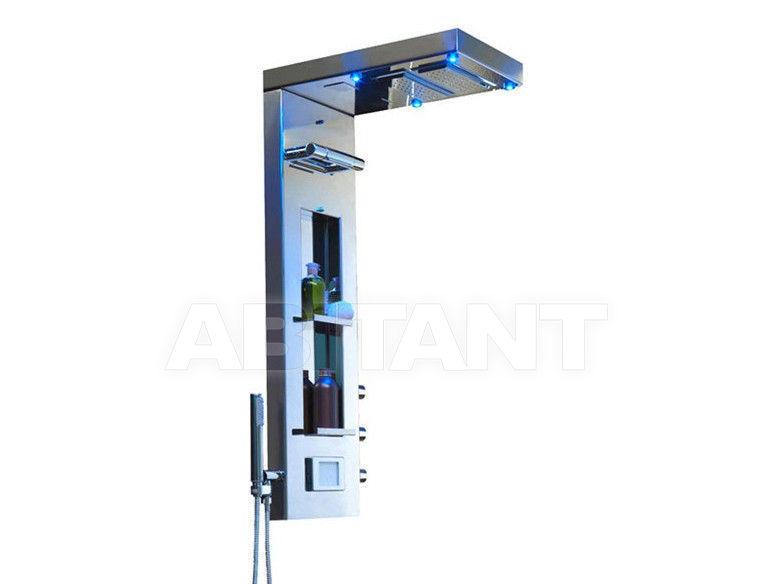 Купить Душевая система Bossini Docce L00871