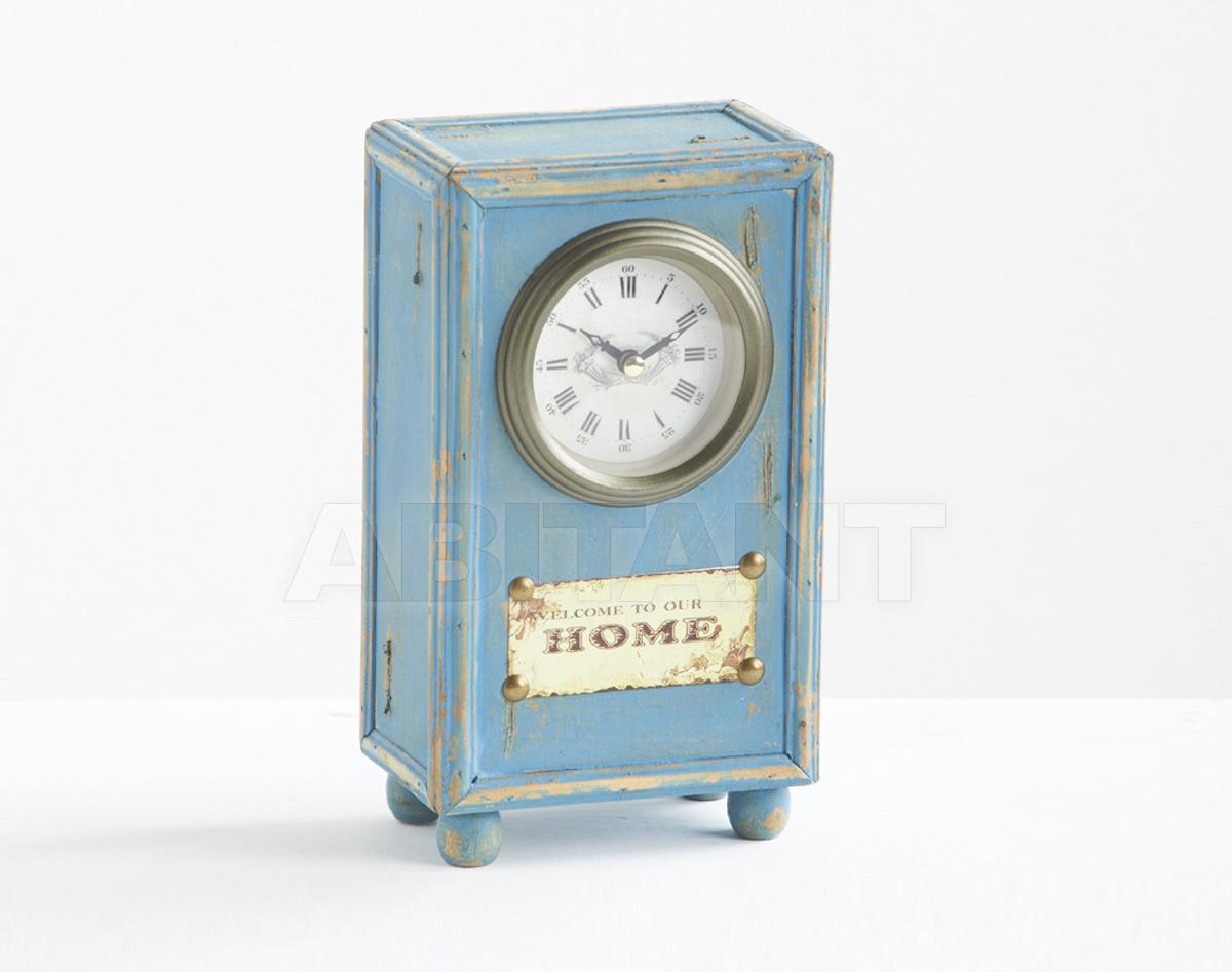 Купить Часы настольные Dialma Brown Accessori DB002499