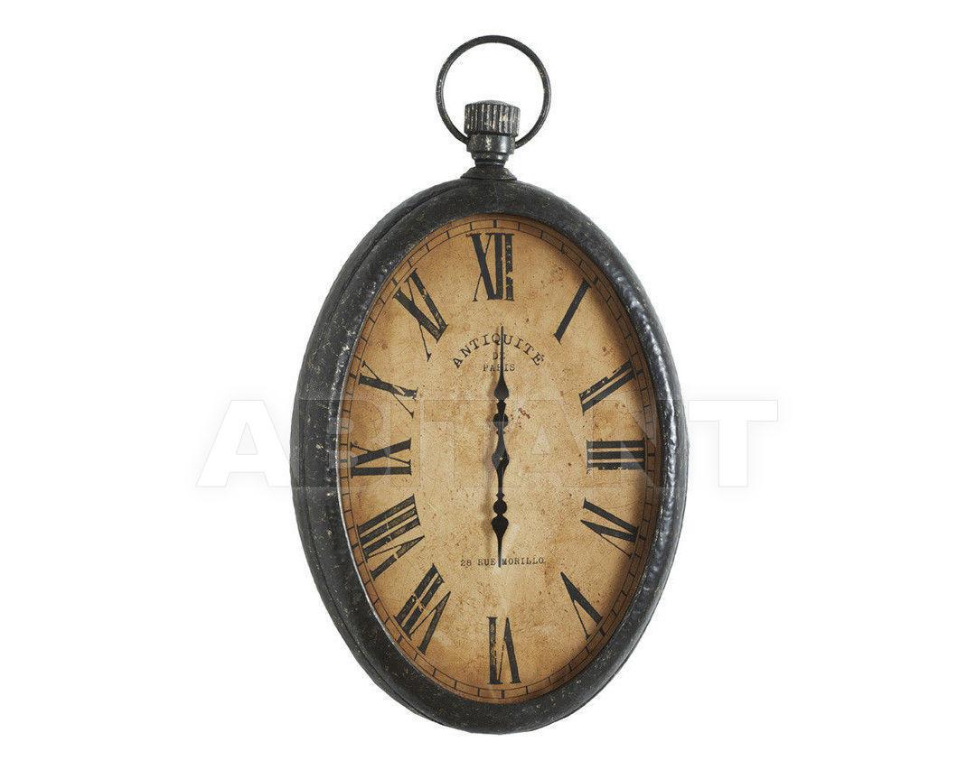 Купить Часы настенные Dialma Brown Accessori DB002731