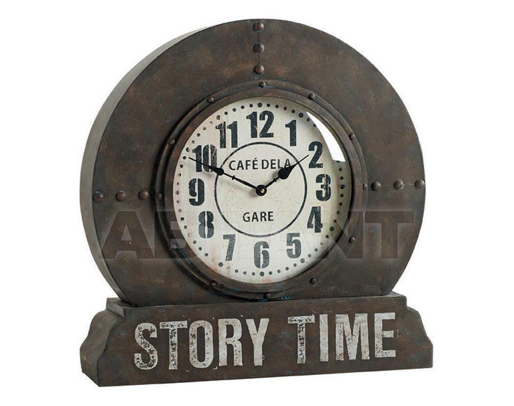 Купить Часы настольные Dialma Brown Accessori DB002440