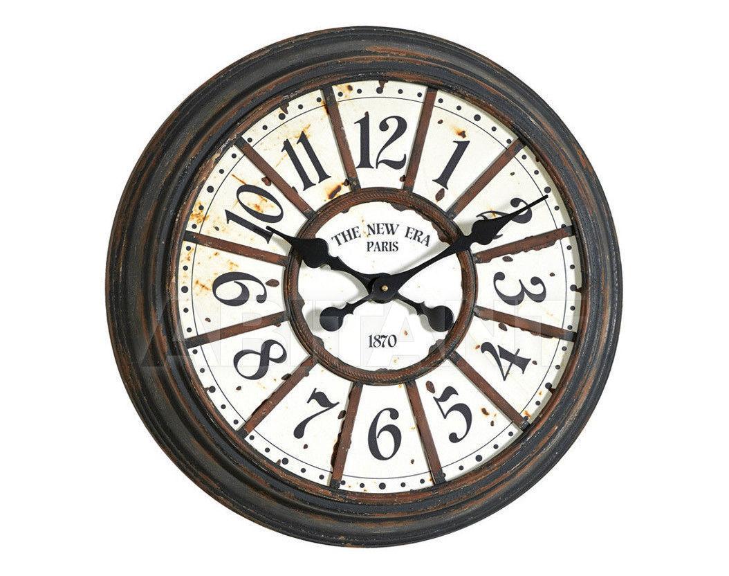 Купить Часы настенные Dialma Brown Accessori DB003069