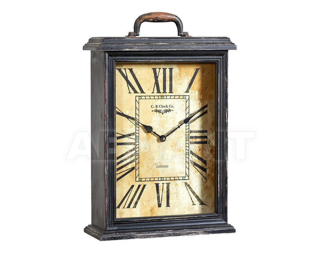 Купить Часы настольные Dialma Brown Accessori DB003083