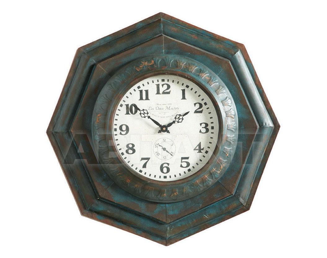 Купить Часы настенные Dialma Brown Accessori DB002428
