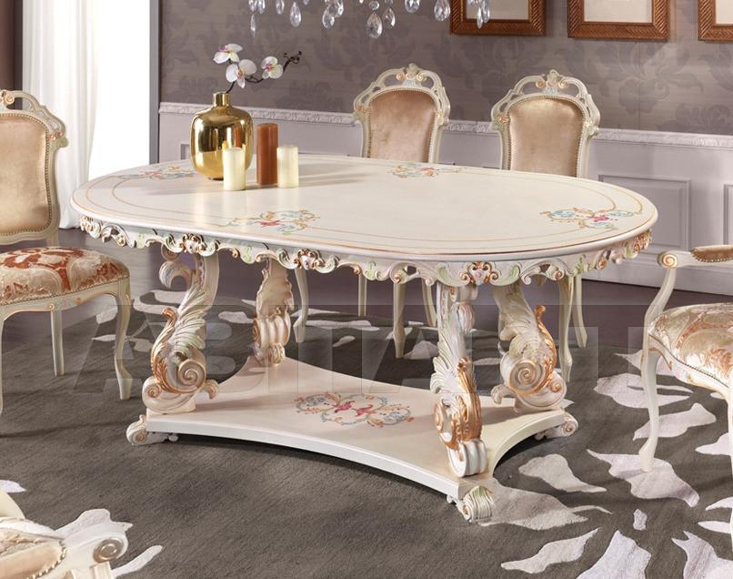 Купить Стол обеденный Morello Gianpaolo Anteprima 1544/W