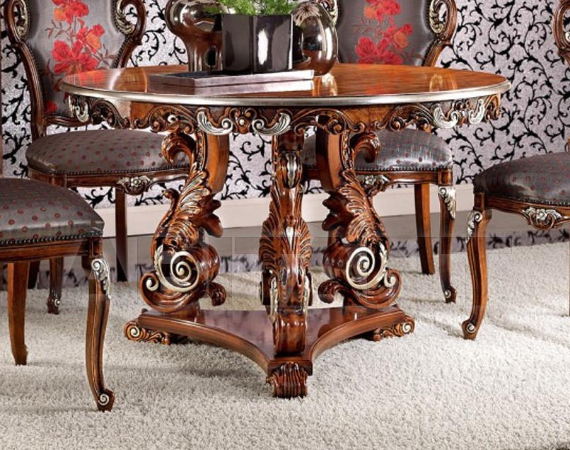 Купить Стол обеденный Morello Gianpaolo Anteprima 1501/W