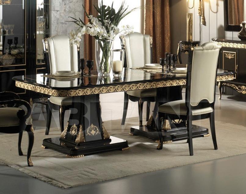 Купить Стол обеденный Florencio Solomando Barrera  2013 3825-SP