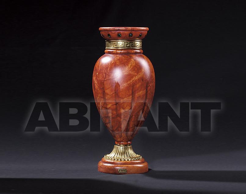 Купить Ваза Soher  Alabastros 6082SW BR-OF
