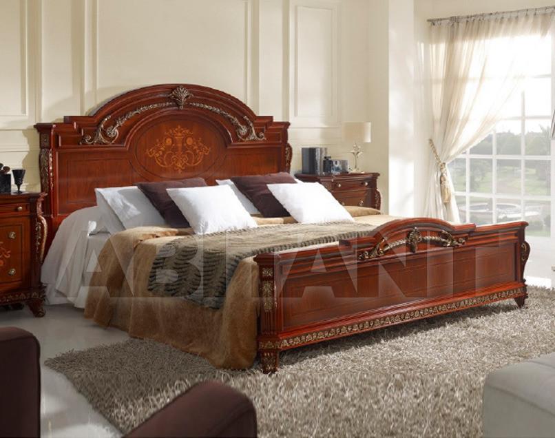 Купить Кровать Florencio Solomando Barrera  2013 4031
