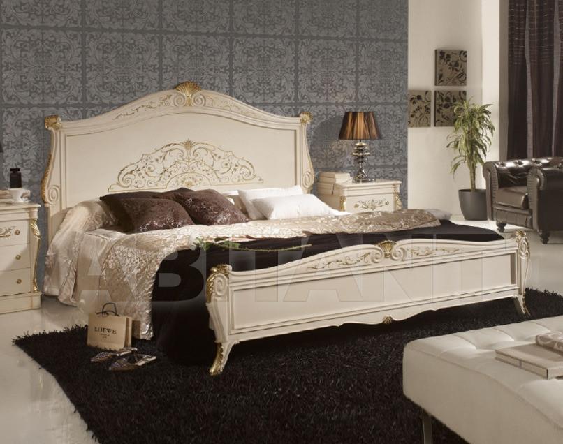 Купить Кровать Florencio Solomando Barrera  2013 3514-PO