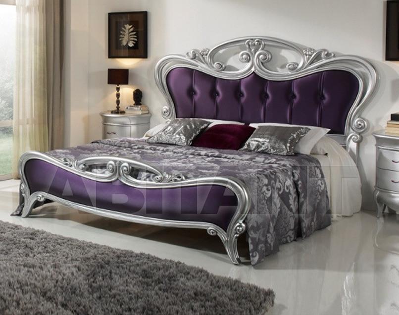 Купить Кровать Florencio Solomando Barrera  2013 785