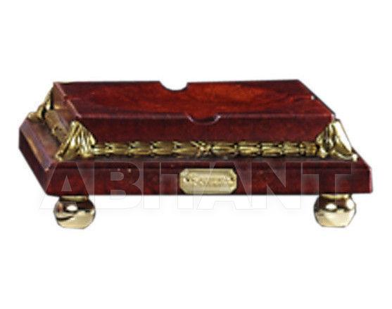 Купить Пепельница Soher  Alabastros 6096 BR-OF