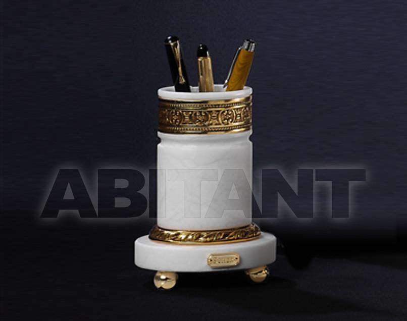 Купить Подставка для ручек Soher  Alabastros 6097 BB-OF