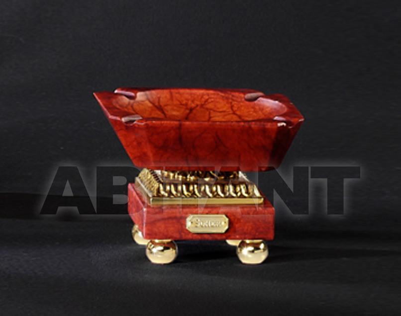Купить Пепельница Soher  Alabastros 6098 BR-OF