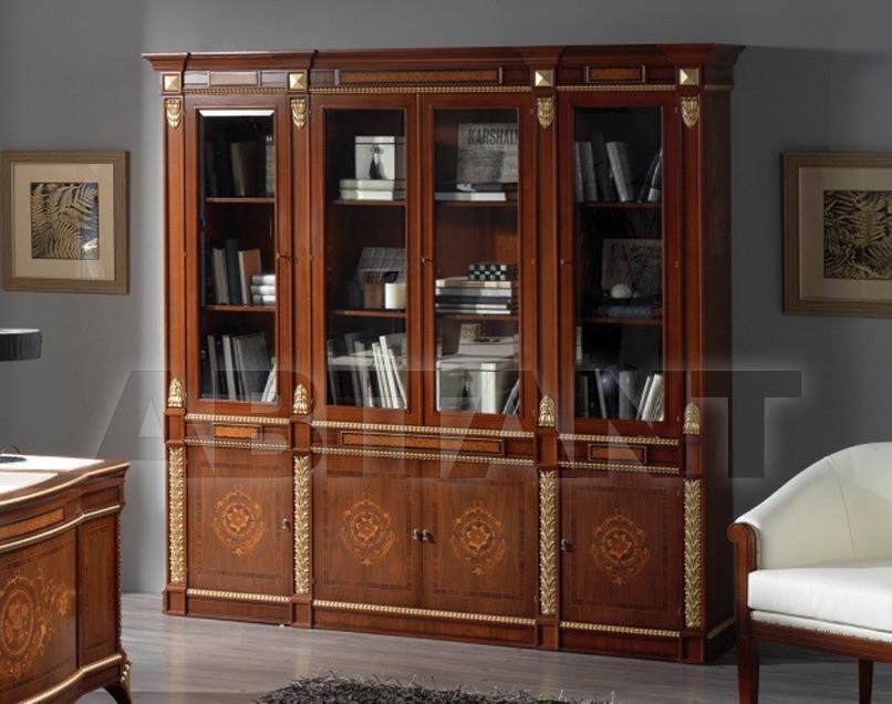 Купить Библиотека Florencio Solomando Barrera  2013 965-C