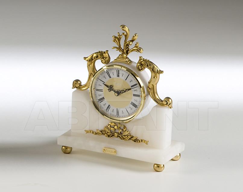 Купить Часы настольные Soher  Alabastros 6120 BB-OF