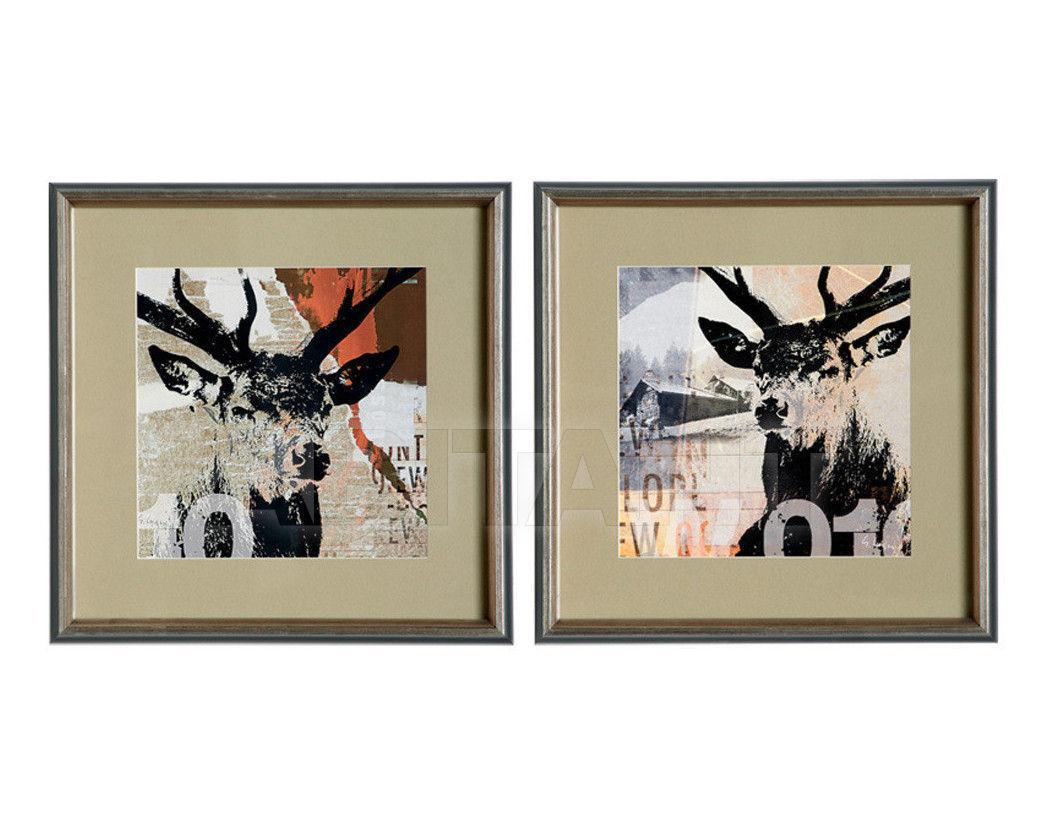 Купить Картина Dialma Brown Accessori DB002730